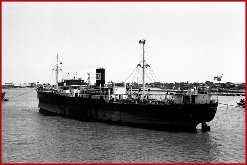Image Gallery old cargo ships